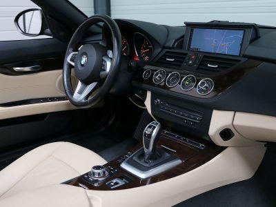 BMW Z4 35I   - 8