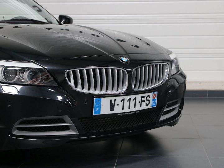 BMW Z4 35I - 9