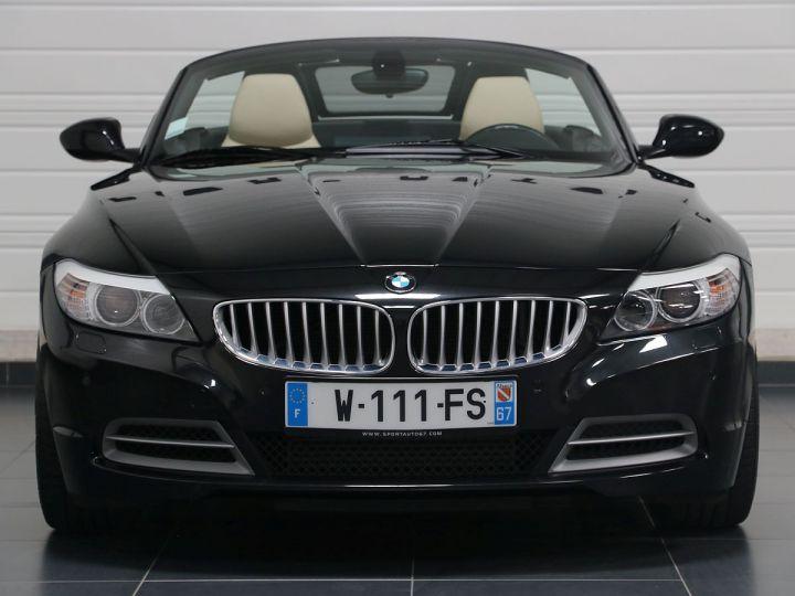BMW Z4 35I - 11