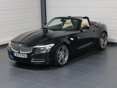 BMW Z4 35I   - 12