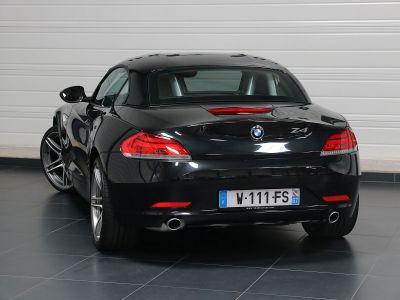 BMW Z4 35I   - 27