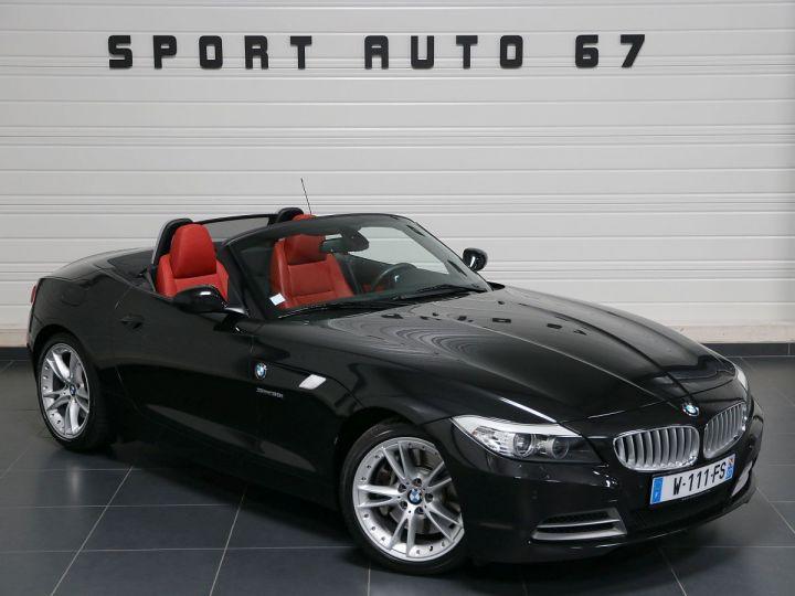 BMW Z4 35I - 1