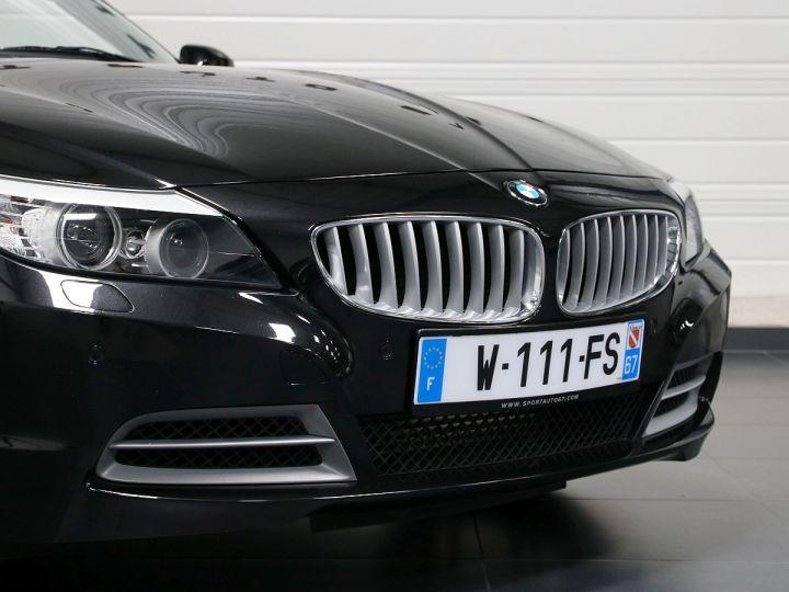 BMW Z4 35I - 7