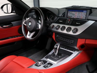 BMW Z4 35I   - 10
