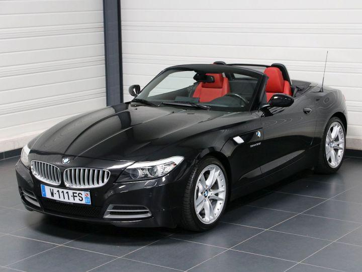 BMW Z4 35I - 13