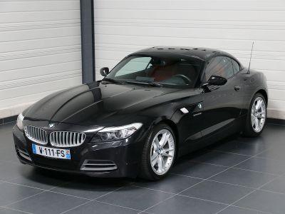 BMW Z4 35I   - 15