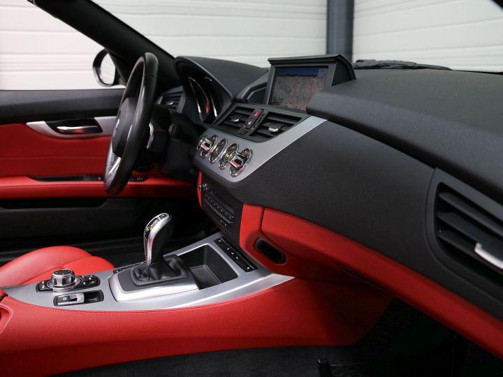 BMW Z4 35I - 35