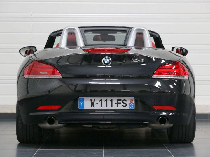 BMW Z4 35I - 36