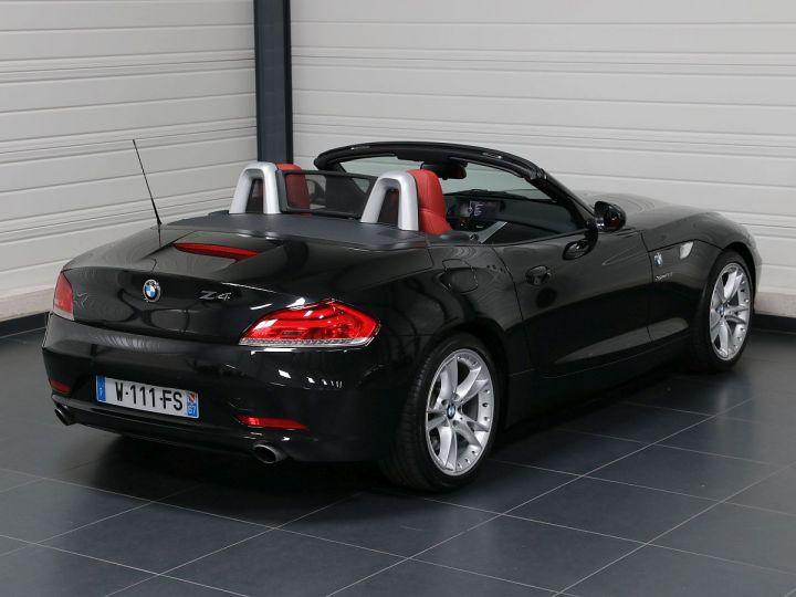 BMW Z4 35I - 37