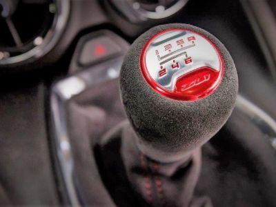 Chevrolet Camaro Zl1 1le v8 62 l supercharged 650 hp   - 8