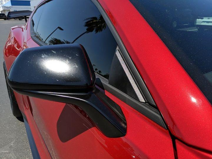 Chevrolet Camaro Zl1 v8 62l lt4 supercharged 650hp rwd bva10 - 21