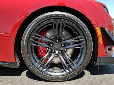 Chevrolet Camaro Zl1 v8 62l lt4 supercharged 650hp rwd bva10   - 22