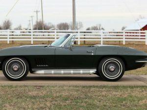 Chevrolet Corvette 1967   - 2