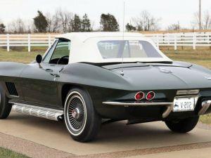 Chevrolet Corvette 1967   - 3