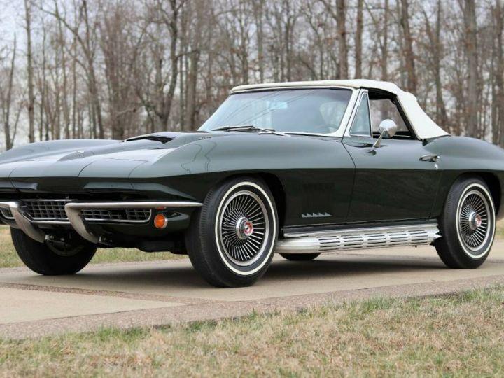 Chevrolet Corvette 1967 - 5