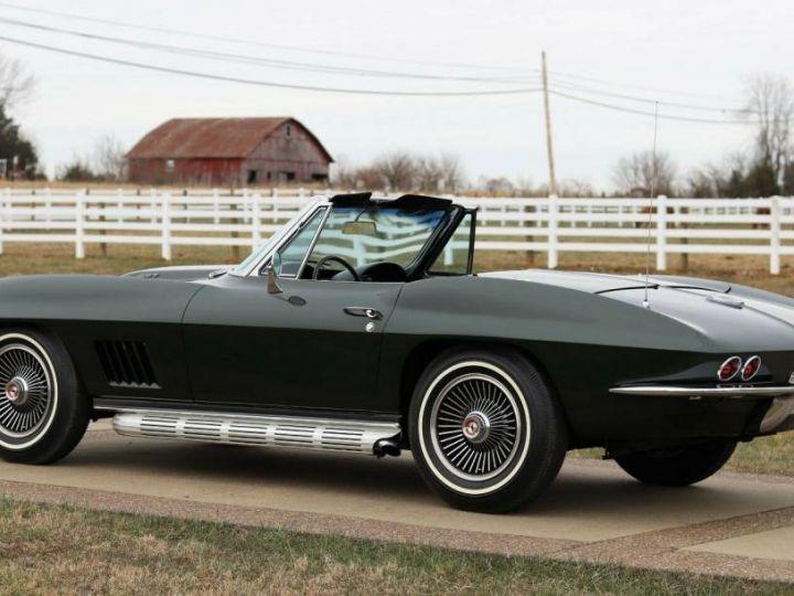 Chevrolet Corvette 1967 - 7