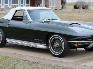 Chevrolet Corvette 1967   - 8