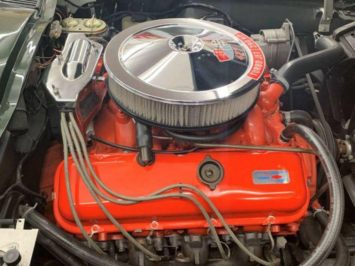 Chevrolet Corvette 1967 - 9