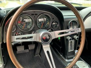 Chevrolet Corvette 1967   - 10