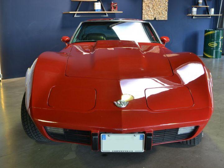 Chevrolet Corvette C3 - 2