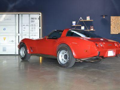 Chevrolet Corvette C3   - 6