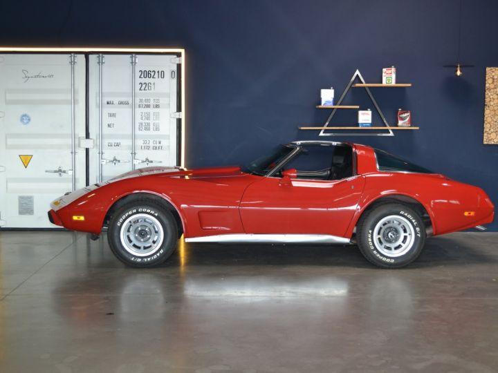 Chevrolet Corvette C3 - 7