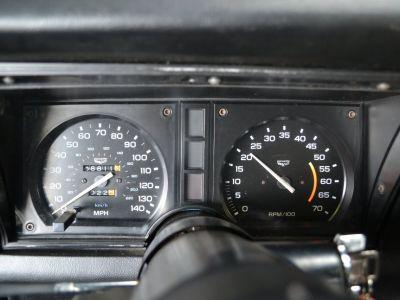 Chevrolet Corvette C3   - 12