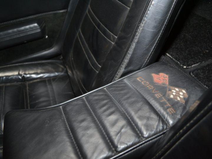 Chevrolet Corvette C3 - 19
