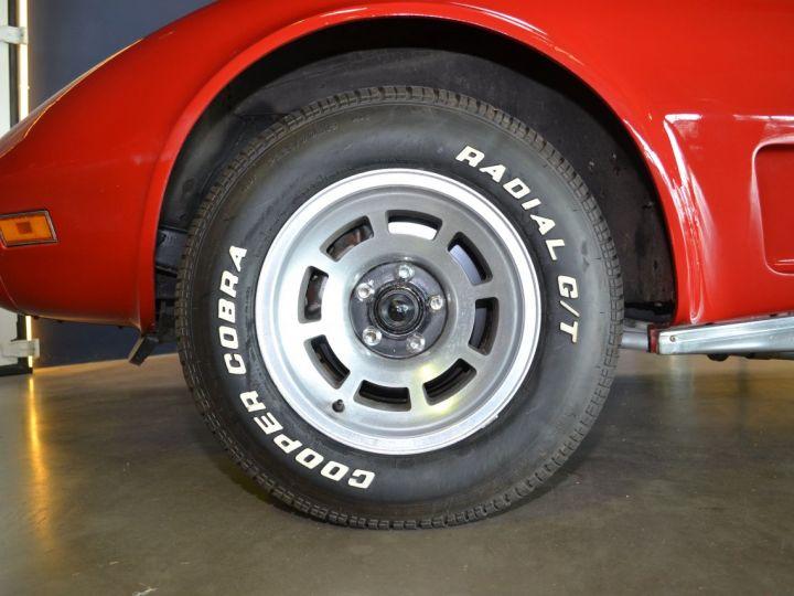 Chevrolet Corvette C3 - 20