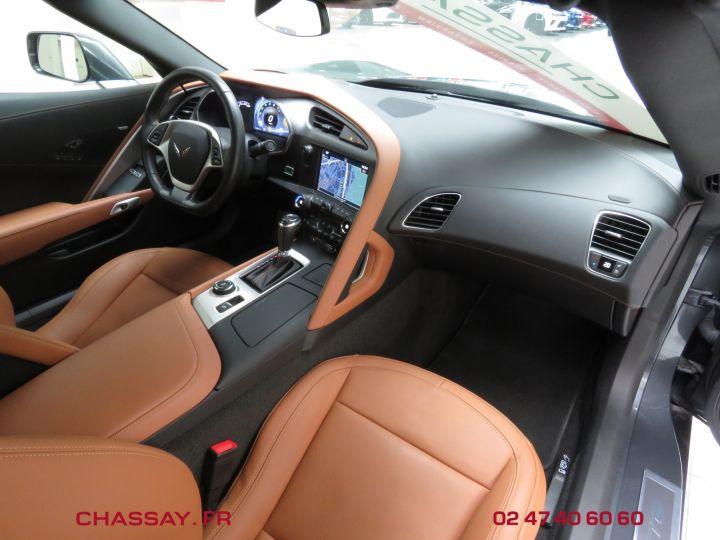 Chevrolet Corvette C7 Stingray 62 V8 466 BVA8 - 3