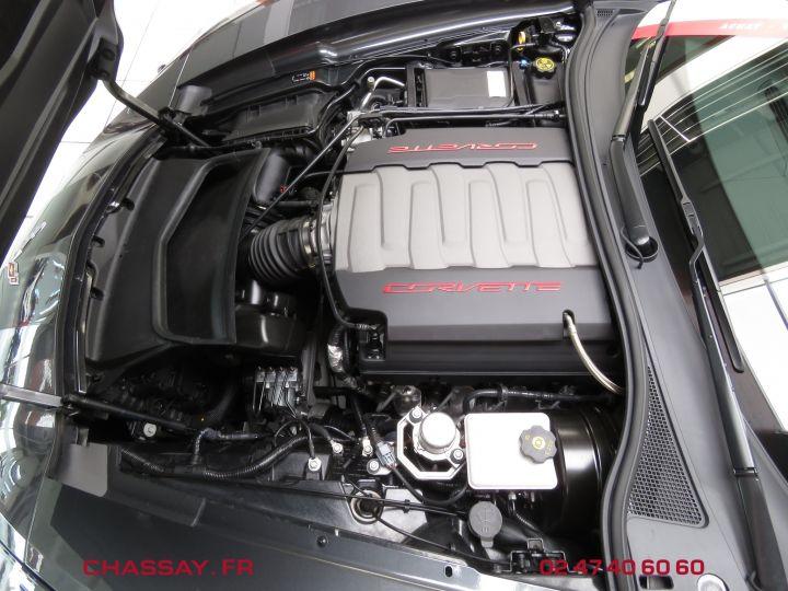 Chevrolet Corvette C7 Stingray 62 V8 466 BVA8 - 4