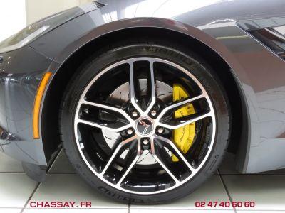 Chevrolet Corvette C7 Stingray 62 V8 466 BVA8   - 5