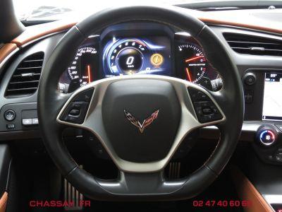 Chevrolet Corvette C7 Stingray 62 V8 466 BVA8   - 8