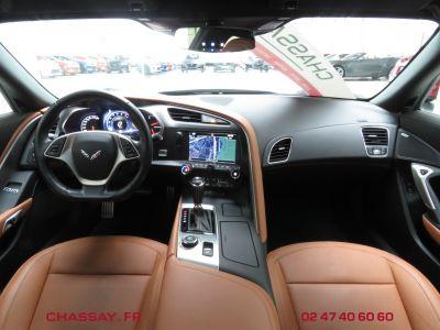 Chevrolet Corvette C7 Stingray 62 V8 466 BVA8   - 9