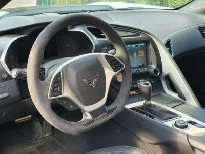 Chevrolet Corvette *C7 TARGA SUPERCHARGED* 62 V8 659 CV *Z06* CARBON 65 AT8/Garantie 12 MOIS    - 3