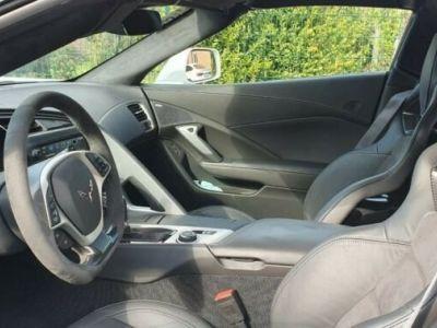 Chevrolet Corvette *C7 TARGA SUPERCHARGED* 62 V8 659 CV *Z06* CARBON 65 AT8/Garantie 12 MOIS    - 5