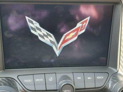 Chevrolet Corvette *C7 TARGA SUPERCHARGED* 62 V8 659 CV *Z06* CARBON 65 AT8/Garantie 12 MOIS    - 6