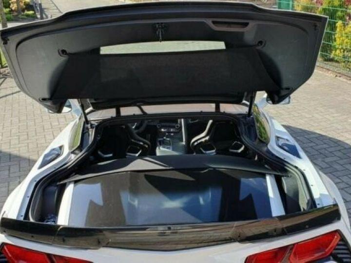 Chevrolet Corvette *C7 TARGA SUPERCHARGED* 62 V8 659 CV *Z06* CARBON 65 AT8/Garantie 12 MOIS  - 8