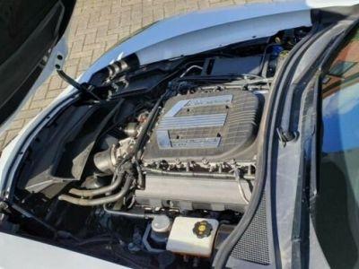 Chevrolet Corvette *C7 TARGA SUPERCHARGED* 62 V8 659 CV *Z06* CARBON 65 AT8/Garantie 12 MOIS    - 10