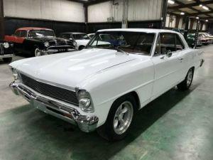 Chevrolet Nova 1966   - 1
