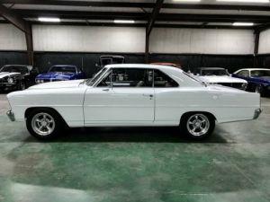 Chevrolet Nova 1966   - 2