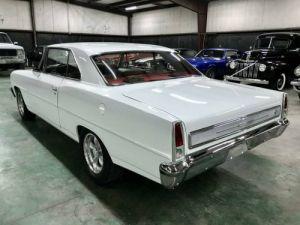 Chevrolet Nova 1966   - 3
