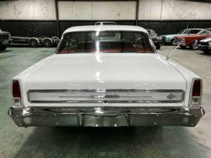 Chevrolet Nova 1966   - 4