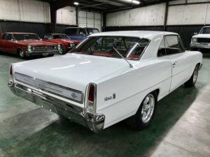 Chevrolet Nova 1966   - 5