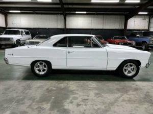 Chevrolet Nova 1966   - 6
