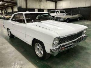 Chevrolet Nova 1966   - 7