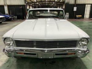 Chevrolet Nova 1966   - 8