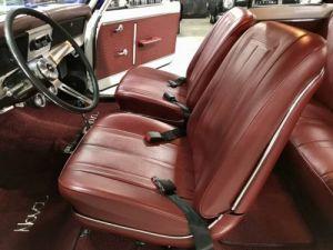 Chevrolet Nova 1966   - 10