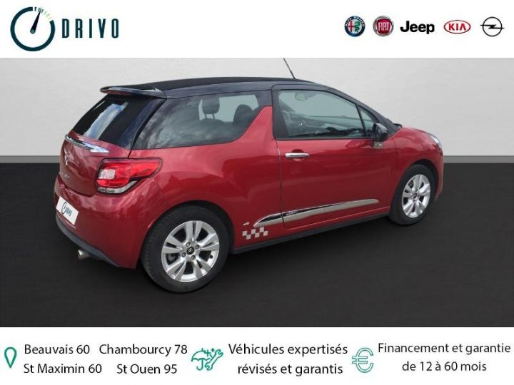 Citroen DS3 16 VTi So Chic 6cv - 2