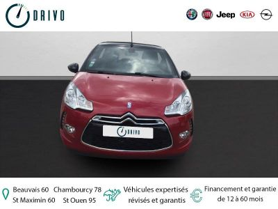 Citroen DS3 16 VTi So Chic 6cv   - 3